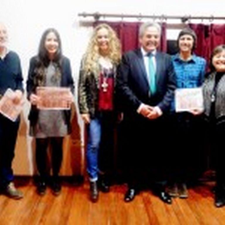 yolanda saenz de tejada certamen internacional de poesía El Bonillo albacete poesía