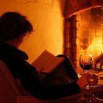 yolanda saenz de tejada fuego mujer chimenea sierra de segura jaen fuego