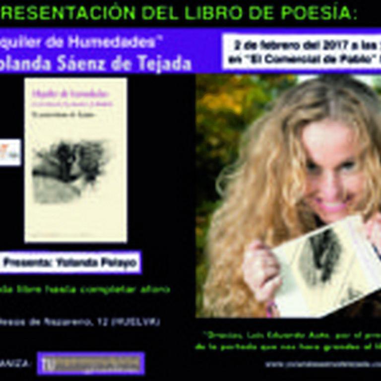 invitacion huelva alquiler de humedades YOLANDA saenz de tejada