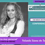 universidad de santander yolanda saenz de tejada universidad de cantabria
