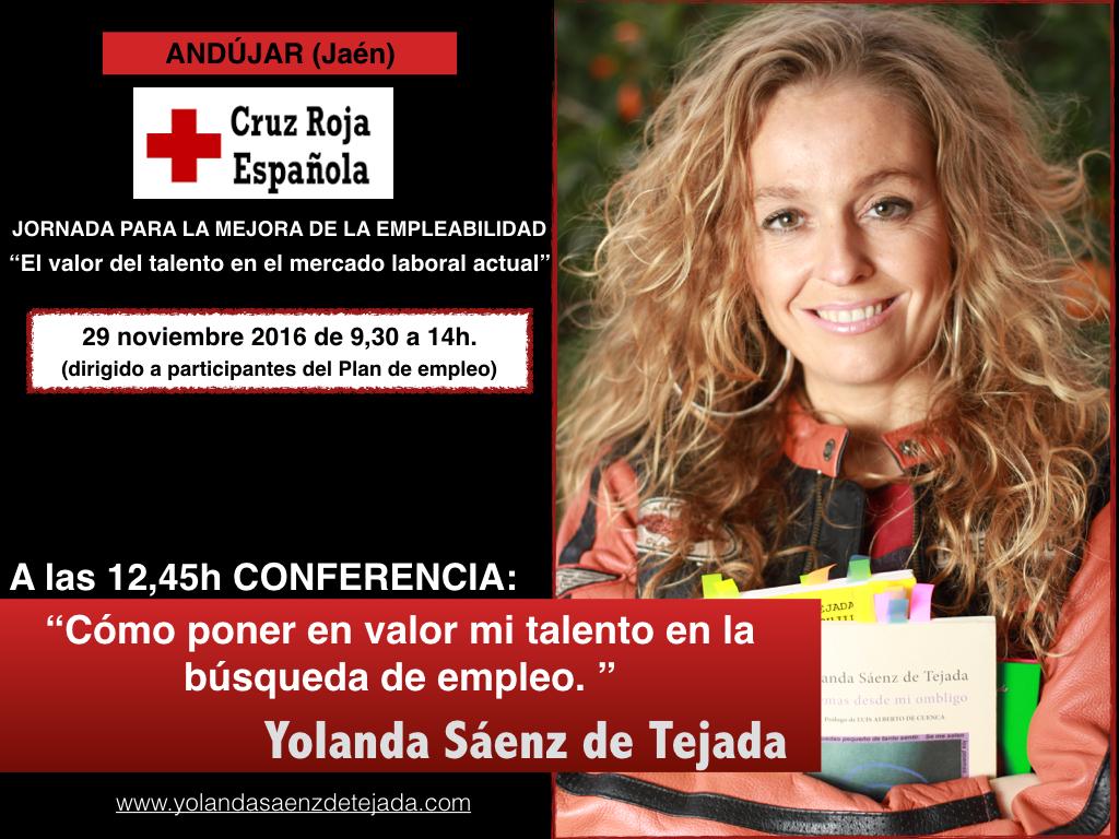 invitacion yolanda conferencia cruz roja andujar.001
