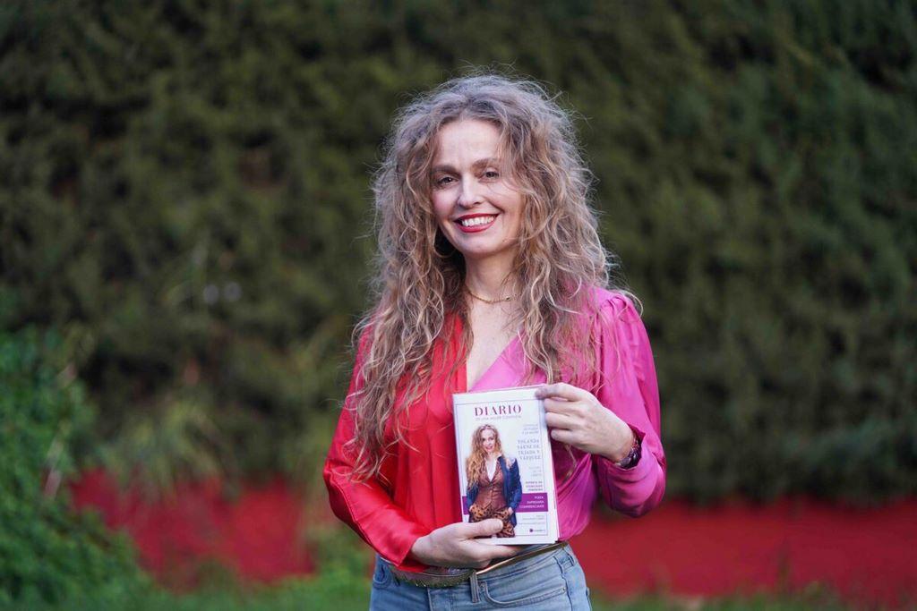 diario de una mujer completa yolanda saenz de tejada
