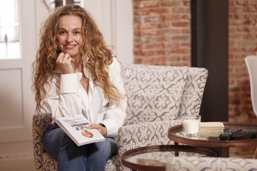 Yolanda saenz de tejada poesia para directivos