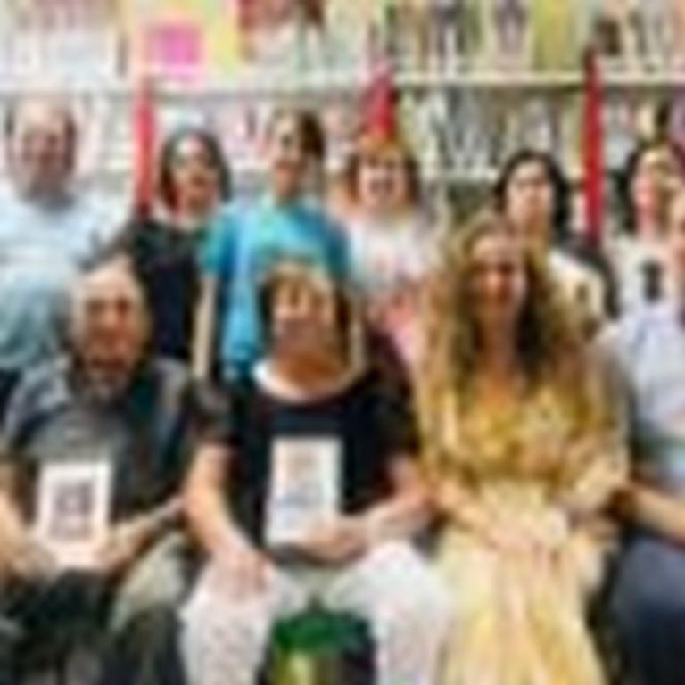 el bonillo encuentro de autor poesia yolanda saenz de tejada