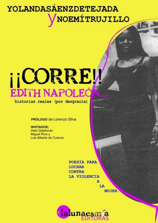 comprar corre edith napoleon
