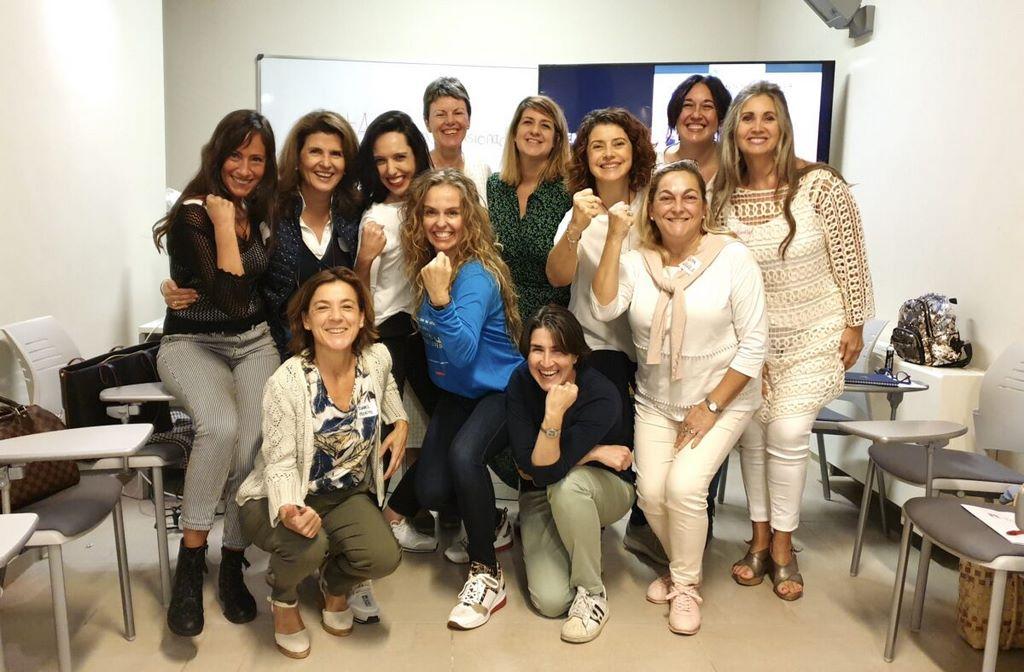 visibilidad femenina marbella mujeres profesionales yolanda saenz de tejada