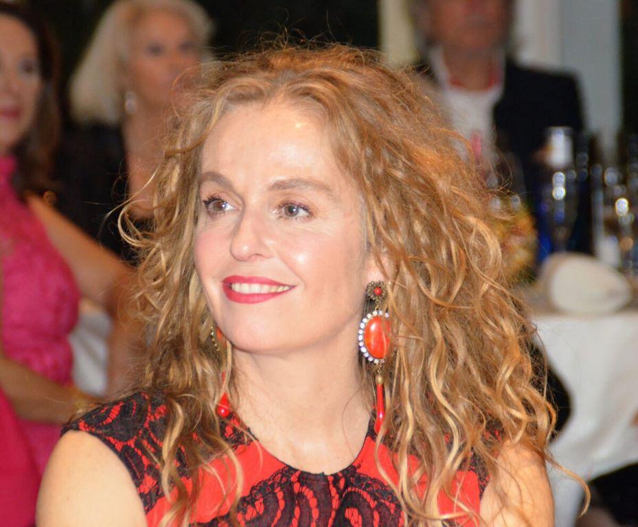 premio rem 2019 yolanda saenz de tejada por trabajar la visibilidad femenina