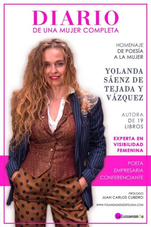 diario de una mujer completa
