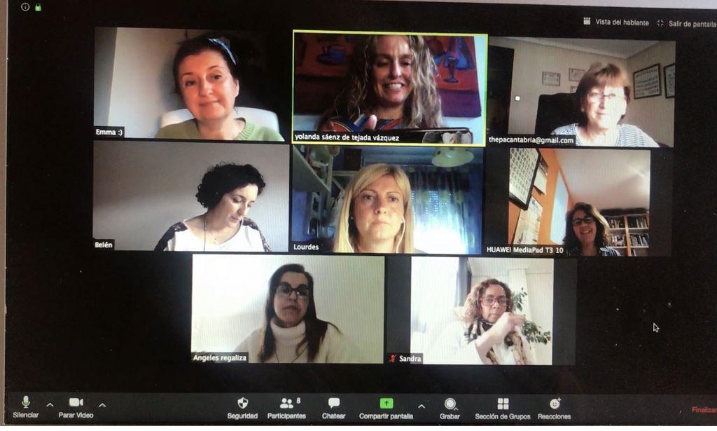 formacion online visibilidad femenina marca personal para mujeres yolanda saenz de tejada