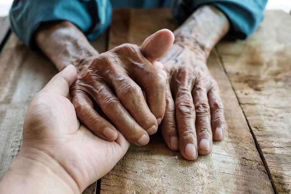 poema de lues abuela te perdono las tierras. Poema del perdón