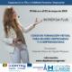 Intrepida plus curso visibilidad femenina y redes sociales TICs Huelva diputación Yolanda Sáenz de Tejada
