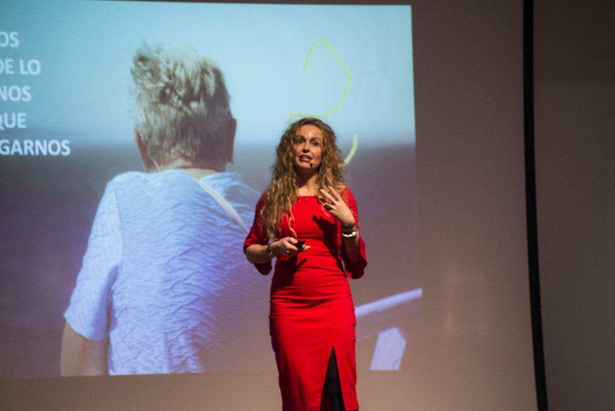 Motivation conferencia yolanda saenz de tejada woman digital
