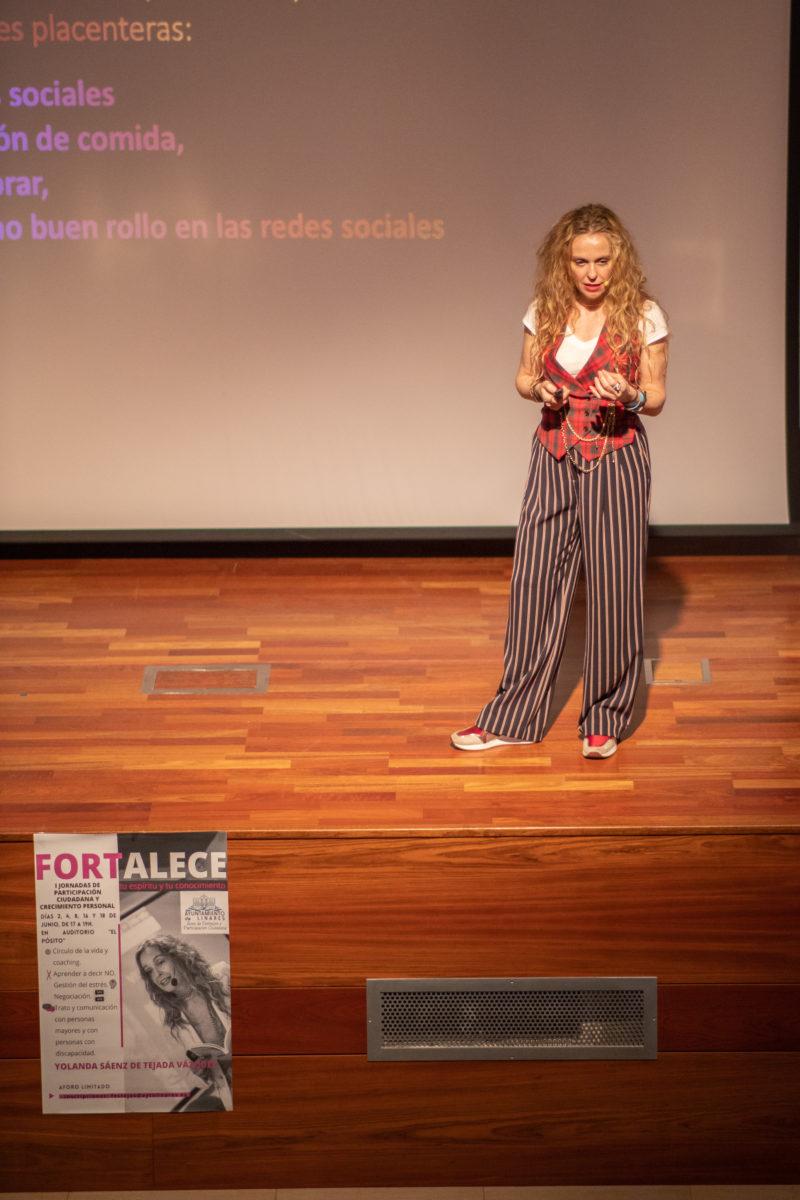 Universidad de cantabria como hacer tu TFM master transcom Yolanda Sáenz de Tejada