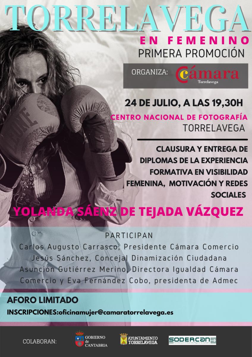 Cursos-para-empresarias-visibilidad-femenina-torrelavega-Yolanda-Saenz-de-Tejada